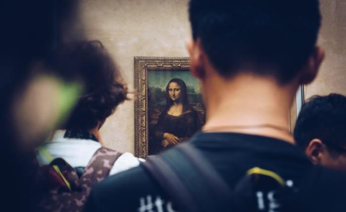Mona Lisa and the DefectiveTwinkies